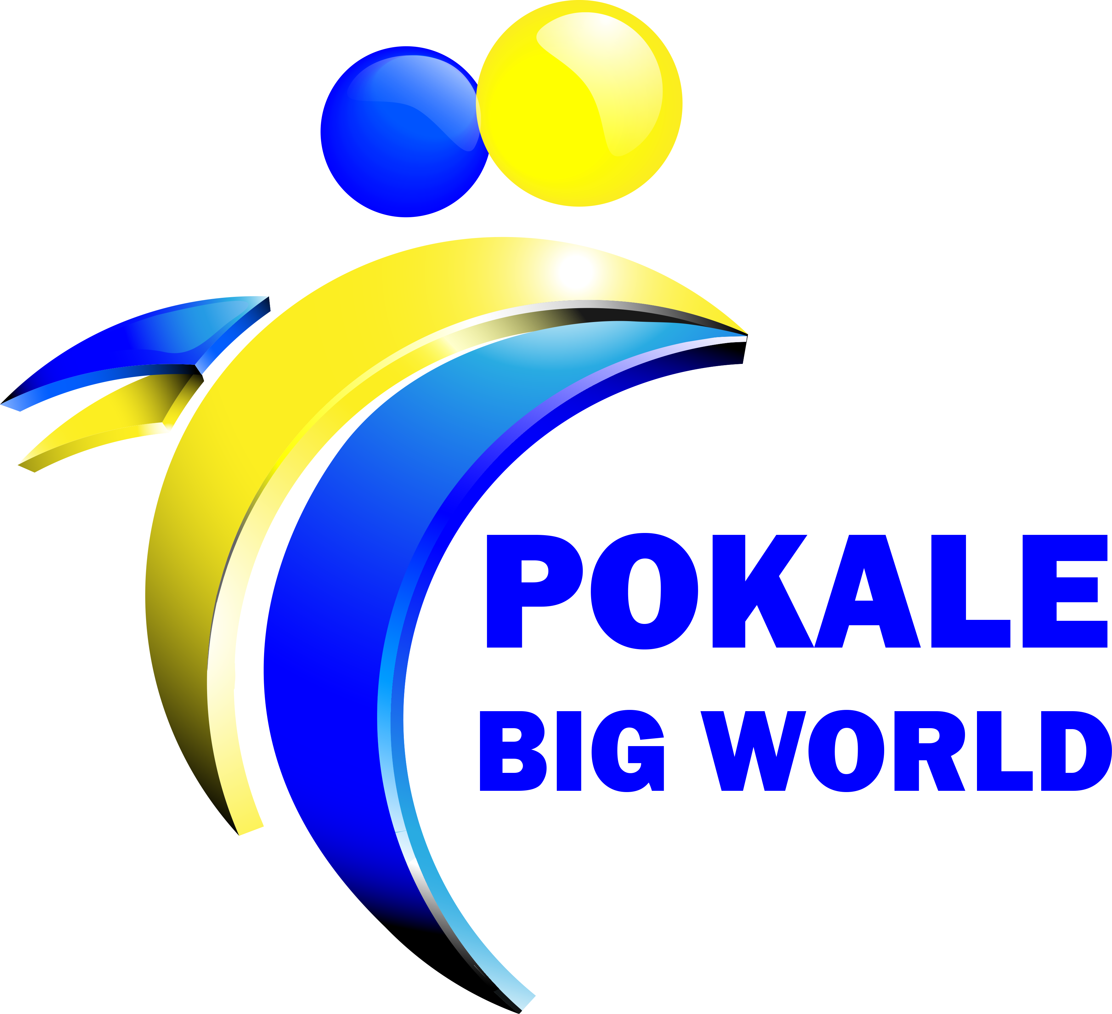 POKALE BIG WORLD