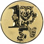 Resin/Alu Embleme