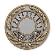 Resin-Embleme 70 mm Ø