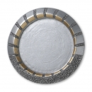 RE49  70 mm, Resin-Emblem, Neutral 50mm, Silber/Gold