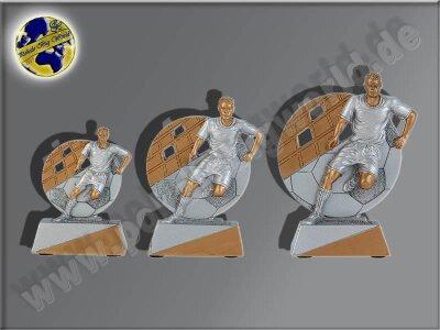 3er Resin-Pokalserie mit eigener Gravur |...