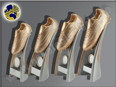 4er Resin-Pokalserie mit eigener Gravur |...