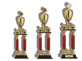 3er Pokalserien