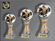 3er Resin-Pokalserie mit eigener Gravur | 3D...