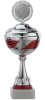Pokal Silber/Rot A5701