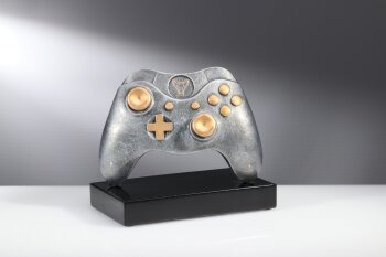 Resin Gaming Controller H.14cm (Xbox)