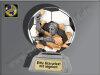 Schiedsrichter-Resin-Pokal, Multi (, 13,5x9,5 cm
