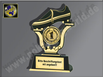 Fußball-Schuh-Kunststoff Ständer,...