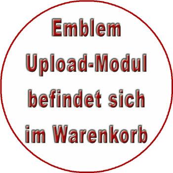 D260.3   Holz-Wandteller, Rot-Braun, mit Laser-Gravur, 12,5x15 cm (inkl. Personalisierungskosten)