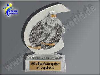 Skialpin-Pokal, Slalompokal, Minipokal-Resin-Pokal,...
