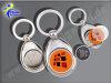 MPS100 Schlüsselanhänger m. Einkaufschip